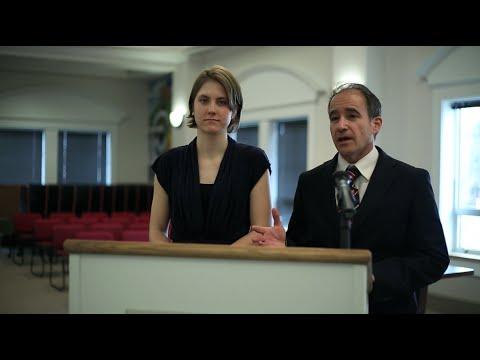 Attorney Jack Kaufman Testimonial