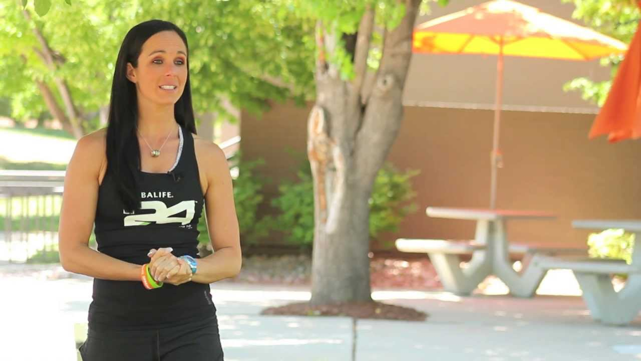 Stephanie Mola, Within Reach Fitness Testimonial